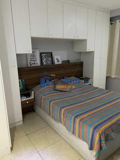 10 - Apartamento 2 quartos à venda Cachambi, Rio de Janeiro - R$ 370.000 - PPAP20522 - 11