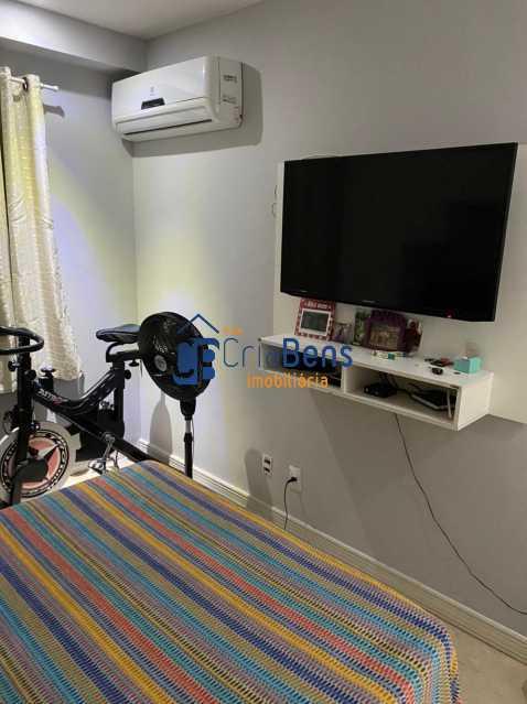 12 - Apartamento 2 quartos à venda Cachambi, Rio de Janeiro - R$ 370.000 - PPAP20522 - 13