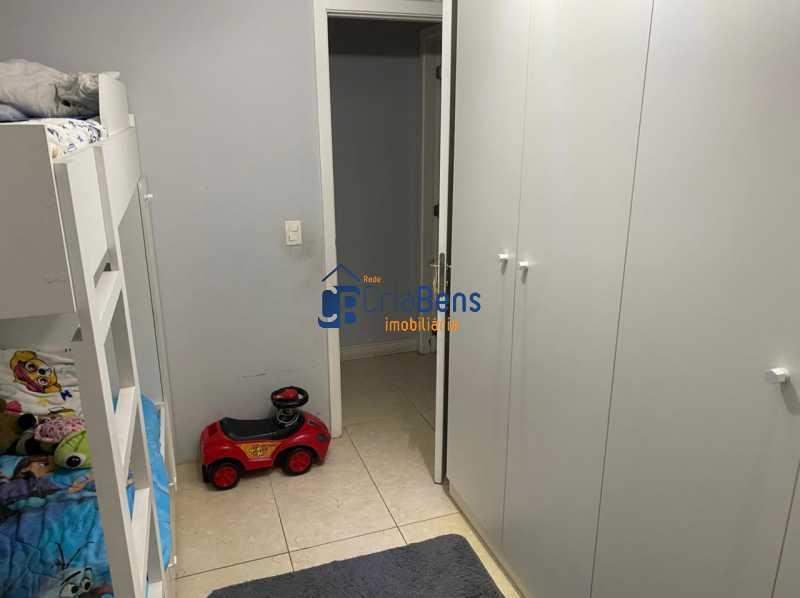 13 - Apartamento 2 quartos à venda Cachambi, Rio de Janeiro - R$ 370.000 - PPAP20522 - 14