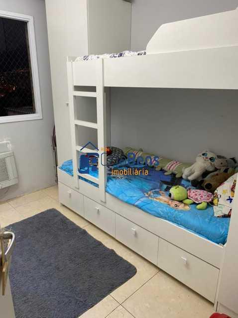 14 - Apartamento 2 quartos à venda Cachambi, Rio de Janeiro - R$ 370.000 - PPAP20522 - 15