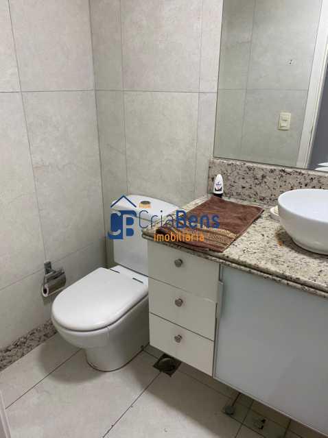 15 - Apartamento 2 quartos à venda Cachambi, Rio de Janeiro - R$ 370.000 - PPAP20522 - 16
