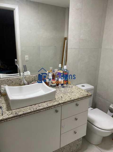 16 - Apartamento 2 quartos à venda Cachambi, Rio de Janeiro - R$ 370.000 - PPAP20522 - 17