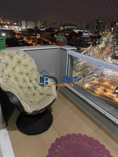 17 - Apartamento 2 quartos à venda Cachambi, Rio de Janeiro - R$ 370.000 - PPAP20522 - 18