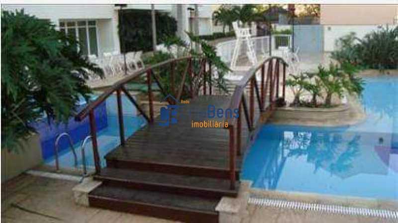 1 - Apartamento 3 quartos à venda Todos os Santos, Rio de Janeiro - R$ 450.000 - PPAP30186 - 1