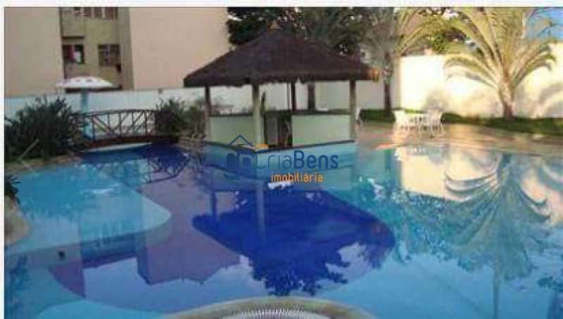 2 - Apartamento 3 quartos à venda Todos os Santos, Rio de Janeiro - R$ 450.000 - PPAP30186 - 3