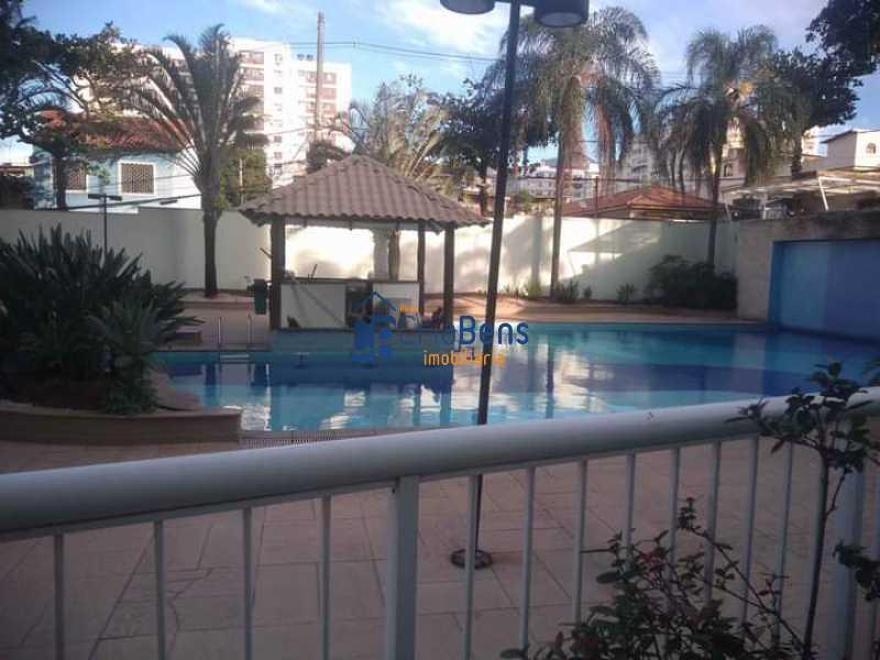 4 - Apartamento 3 quartos à venda Todos os Santos, Rio de Janeiro - R$ 450.000 - PPAP30186 - 5
