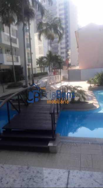 5 - Apartamento 3 quartos à venda Todos os Santos, Rio de Janeiro - R$ 450.000 - PPAP30186 - 6