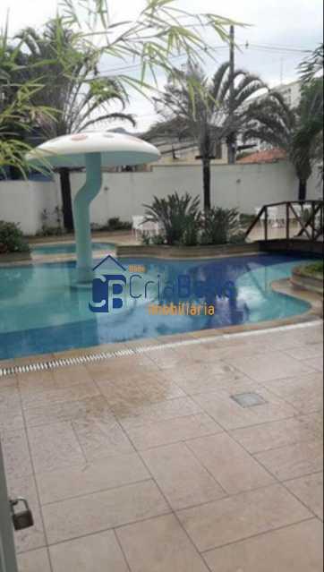6 - Apartamento 3 quartos à venda Todos os Santos, Rio de Janeiro - R$ 450.000 - PPAP30186 - 7