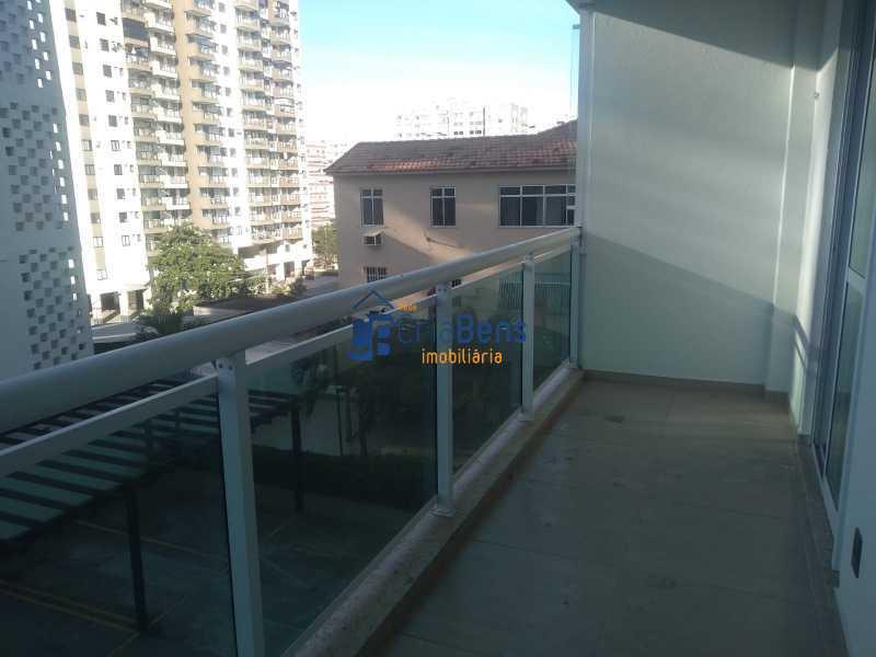 7 - Apartamento 3 quartos à venda Todos os Santos, Rio de Janeiro - R$ 450.000 - PPAP30186 - 8