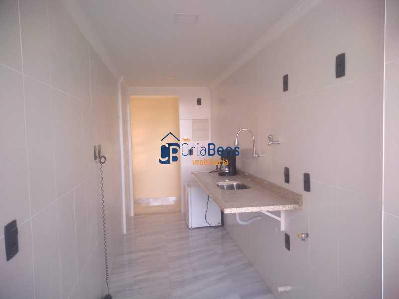 9 - Apartamento 3 quartos à venda Todos os Santos, Rio de Janeiro - R$ 450.000 - PPAP30186 - 10