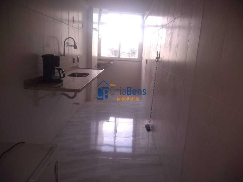 10 - Apartamento 3 quartos à venda Todos os Santos, Rio de Janeiro - R$ 450.000 - PPAP30186 - 11