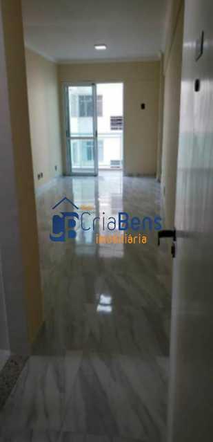 11 - Apartamento 3 quartos à venda Todos os Santos, Rio de Janeiro - R$ 450.000 - PPAP30186 - 12
