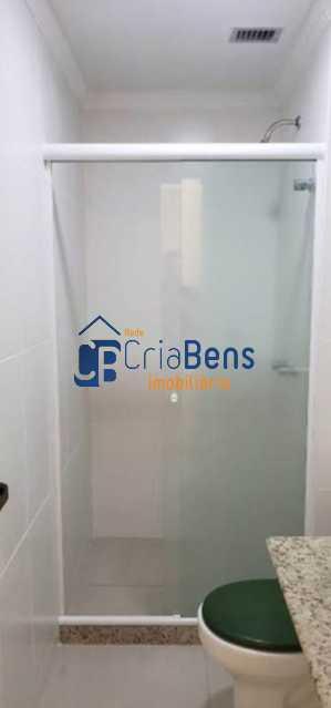 12 - Apartamento 3 quartos à venda Todos os Santos, Rio de Janeiro - R$ 450.000 - PPAP30186 - 13