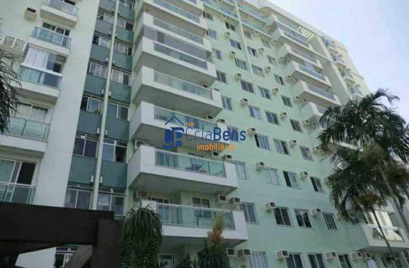 14 - Apartamento 3 quartos à venda Todos os Santos, Rio de Janeiro - R$ 450.000 - PPAP30186 - 15