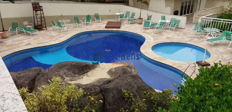 1 - Apartamento 2 quartos à venda Quintino Bocaiúva, Rio de Janeiro - R$ 250.000 - PPAP20528 - 1