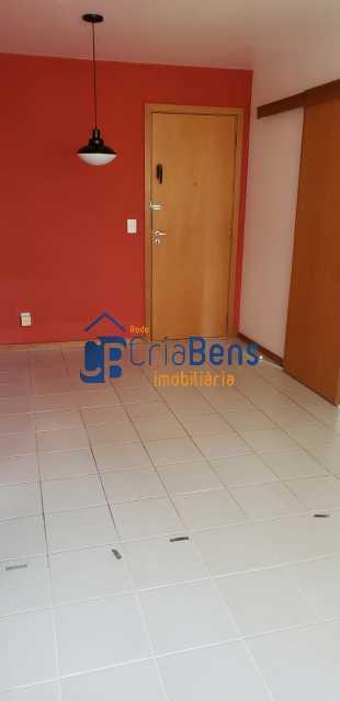 2 - Apartamento 2 quartos à venda Quintino Bocaiúva, Rio de Janeiro - R$ 250.000 - PPAP20528 - 3