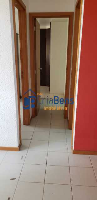 3 - Apartamento 2 quartos à venda Quintino Bocaiúva, Rio de Janeiro - R$ 250.000 - PPAP20528 - 4