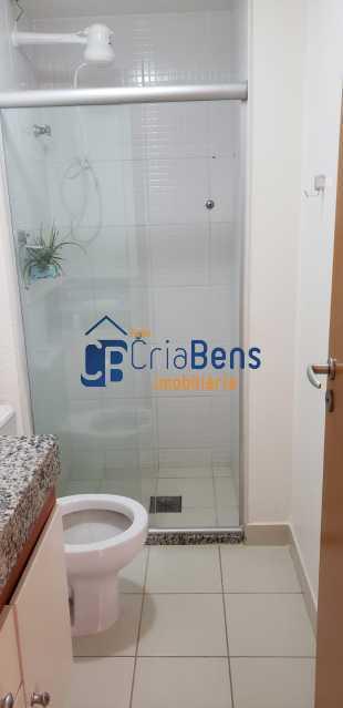 9 - Apartamento 2 quartos à venda Quintino Bocaiúva, Rio de Janeiro - R$ 250.000 - PPAP20528 - 10