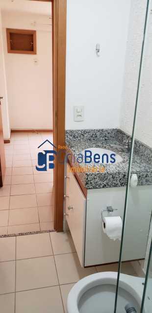 10 - Apartamento 2 quartos à venda Quintino Bocaiúva, Rio de Janeiro - R$ 250.000 - PPAP20528 - 11