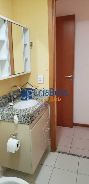 11 - Apartamento 2 quartos à venda Quintino Bocaiúva, Rio de Janeiro - R$ 250.000 - PPAP20528 - 12