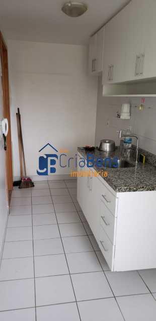 12 - Apartamento 2 quartos à venda Quintino Bocaiúva, Rio de Janeiro - R$ 250.000 - PPAP20528 - 13