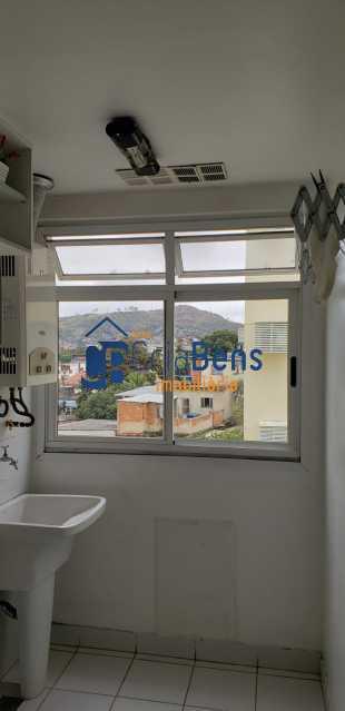 13 - Apartamento 2 quartos à venda Quintino Bocaiúva, Rio de Janeiro - R$ 250.000 - PPAP20528 - 14