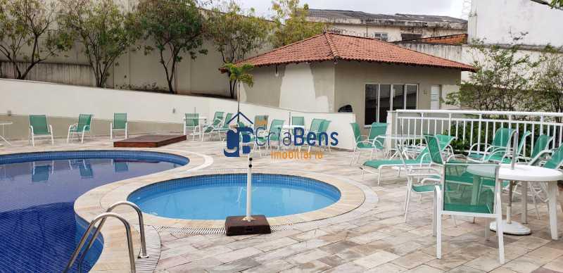15 - Apartamento 2 quartos à venda Quintino Bocaiúva, Rio de Janeiro - R$ 250.000 - PPAP20528 - 16