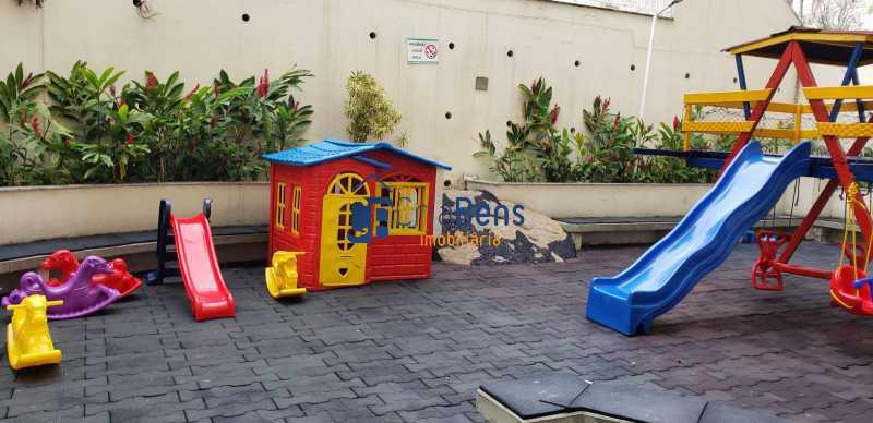 16 - Apartamento 2 quartos à venda Quintino Bocaiúva, Rio de Janeiro - R$ 250.000 - PPAP20528 - 17
