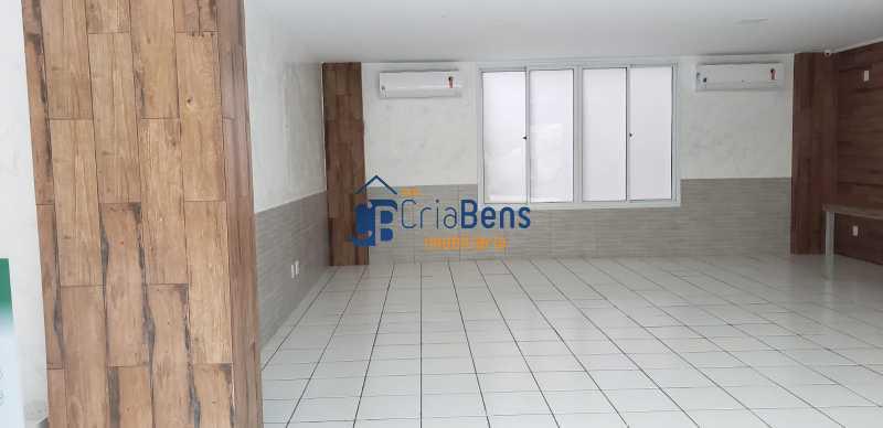 17 - Apartamento 2 quartos à venda Quintino Bocaiúva, Rio de Janeiro - R$ 250.000 - PPAP20528 - 18