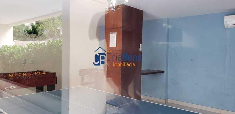18 - Apartamento 2 quartos à venda Quintino Bocaiúva, Rio de Janeiro - R$ 250.000 - PPAP20528 - 19