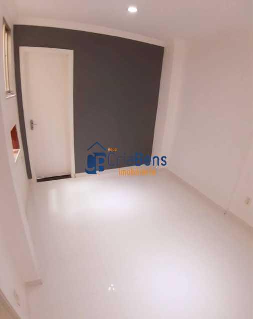 1 - Apartamento 1 quarto à venda São Francisco Xavier, Rio de Janeiro - R$ 135.000 - PPAP10089 - 1