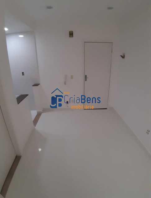 3 - Apartamento 1 quarto à venda São Francisco Xavier, Rio de Janeiro - R$ 135.000 - PPAP10089 - 4