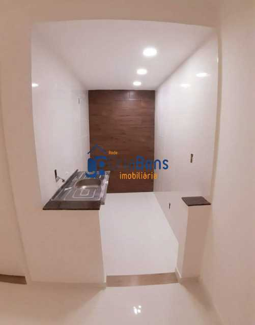 4 - Apartamento 1 quarto à venda São Francisco Xavier, Rio de Janeiro - R$ 135.000 - PPAP10089 - 5
