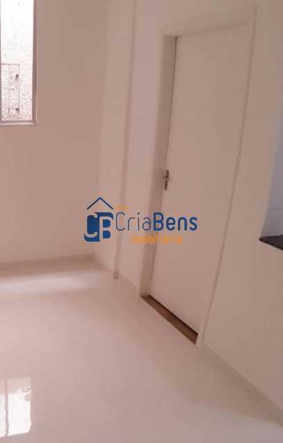 6 - Apartamento 1 quarto à venda São Francisco Xavier, Rio de Janeiro - R$ 135.000 - PPAP10089 - 7
