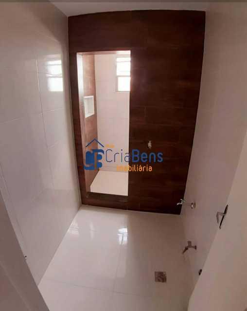 7 - Apartamento 1 quarto à venda São Francisco Xavier, Rio de Janeiro - R$ 135.000 - PPAP10089 - 8
