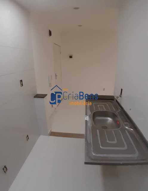 9 - Apartamento 1 quarto à venda São Francisco Xavier, Rio de Janeiro - R$ 135.000 - PPAP10089 - 10