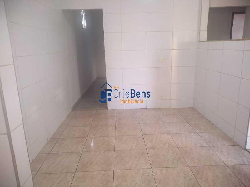 2 - Apartamento 2 quartos para alugar Cascadura, Rio de Janeiro - R$ 1.300 - PPAP20529 - 3