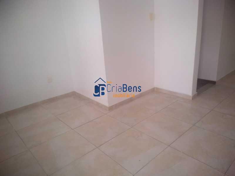 3 - Apartamento 2 quartos para alugar Cascadura, Rio de Janeiro - R$ 1.300 - PPAP20529 - 4