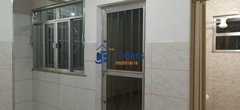 5 - Apartamento 2 quartos para alugar Cascadura, Rio de Janeiro - R$ 1.300 - PPAP20529 - 6