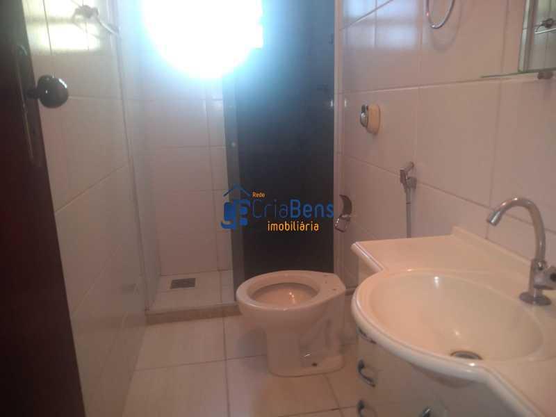 13 - Apartamento 2 quartos para alugar Cascadura, Rio de Janeiro - R$ 1.300 - PPAP20529 - 14