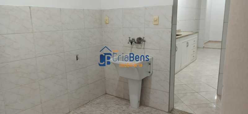 14 - Apartamento 2 quartos para alugar Cascadura, Rio de Janeiro - R$ 1.300 - PPAP20529 - 15