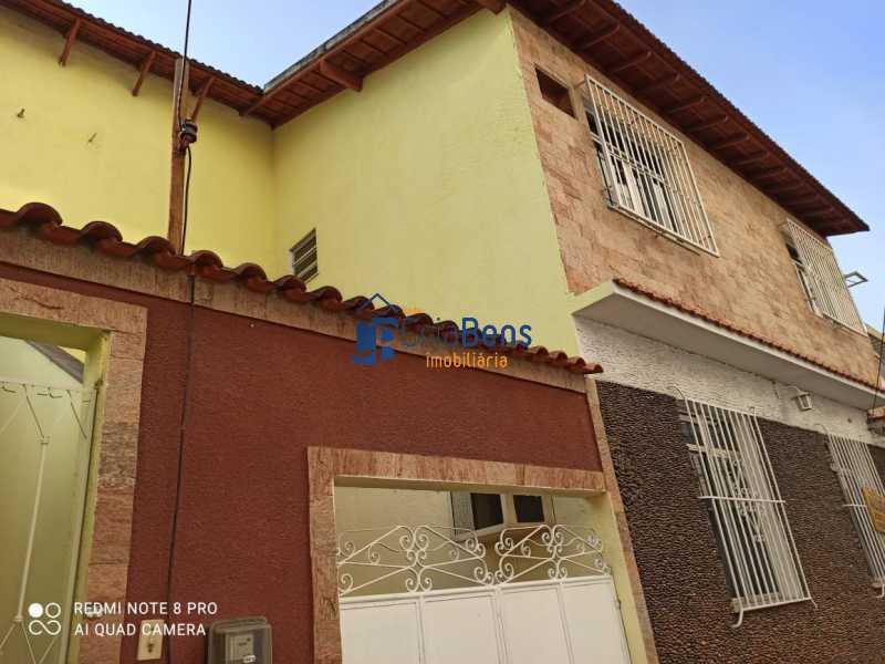 1 - Apartamento 2 quartos para alugar Cascadura, Rio de Janeiro - R$ 1.500 - PPAP20530 - 1