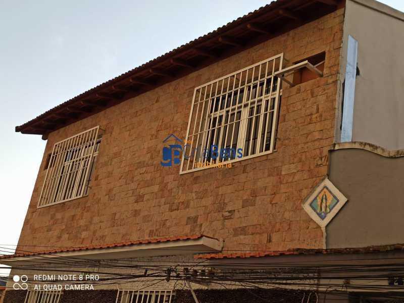 2 - Apartamento 2 quartos para alugar Cascadura, Rio de Janeiro - R$ 1.500 - PPAP20530 - 3