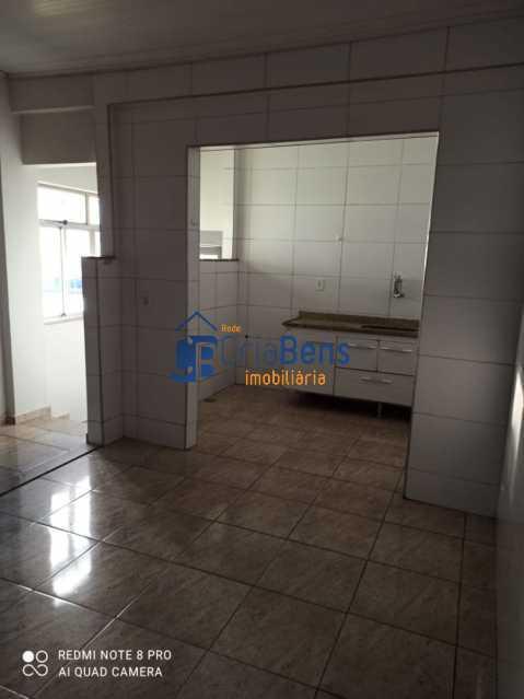 3 - Apartamento 2 quartos para alugar Cascadura, Rio de Janeiro - R$ 1.500 - PPAP20530 - 4