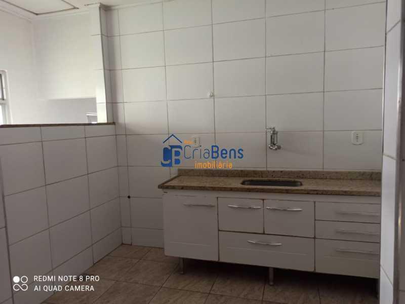 4 - Apartamento 2 quartos para alugar Cascadura, Rio de Janeiro - R$ 1.500 - PPAP20530 - 5