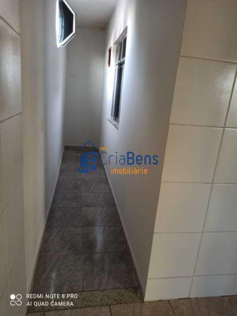 5 - Apartamento 2 quartos para alugar Cascadura, Rio de Janeiro - R$ 1.500 - PPAP20530 - 6