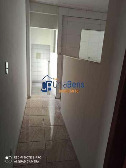 8 - Apartamento 2 quartos para alugar Cascadura, Rio de Janeiro - R$ 1.500 - PPAP20530 - 9