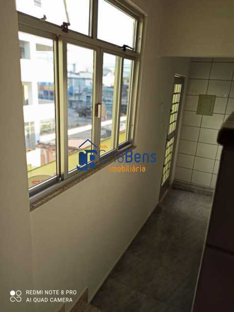 9 - Apartamento 2 quartos para alugar Cascadura, Rio de Janeiro - R$ 1.500 - PPAP20530 - 10