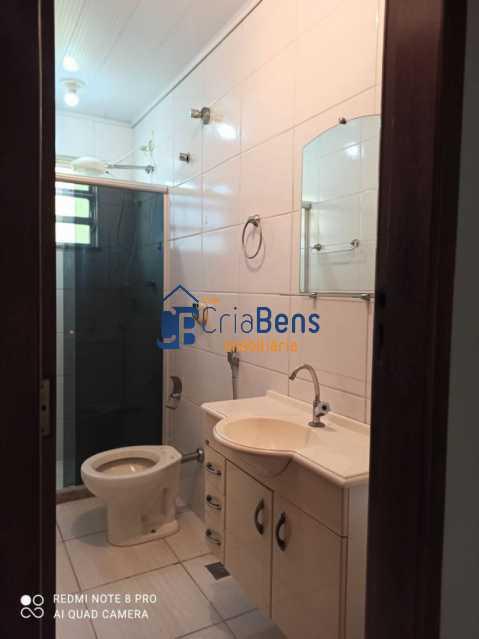 10 - Apartamento 2 quartos para alugar Cascadura, Rio de Janeiro - R$ 1.500 - PPAP20530 - 11