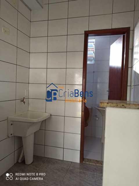 11 - Apartamento 2 quartos para alugar Cascadura, Rio de Janeiro - R$ 1.500 - PPAP20530 - 12